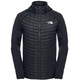 The North Face Thermoball Hybrid Giacca Uomo nero